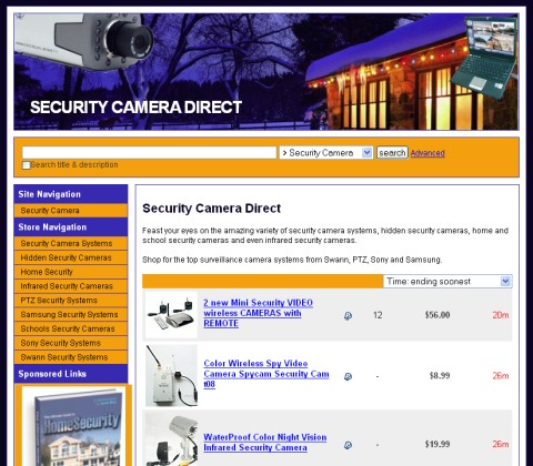 UK leading supplier of CCTV kits, Security Cameras, DVR recorders IP CCTV and HD CCTV. We are central to Huntingdon, Peterborough, Cambridge, Bedford, St Neots, St Ives, Kettering, and Northampton.